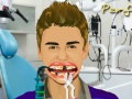Justin Bieber by tandarts